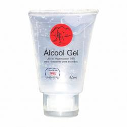 Álcool Gel 60ml